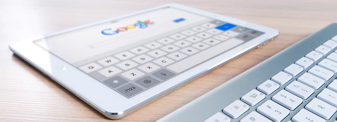 Google語義搜索