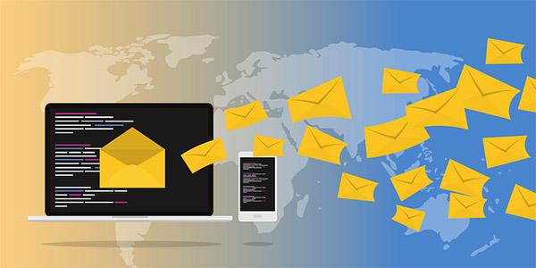 垃圾邮件反向链接