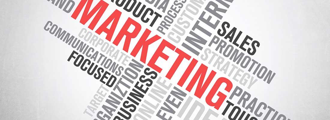 互联网商业营销