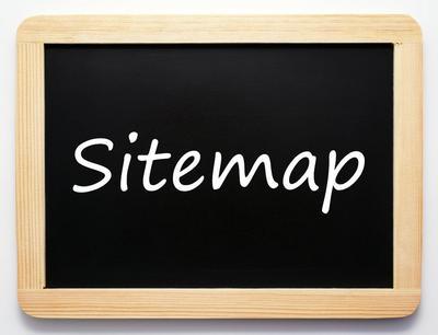 网站地图:网站为什么要添加XML站点地图?