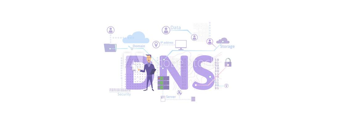 DNS域名解析系统