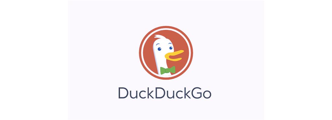 DuckDuckGo搜索