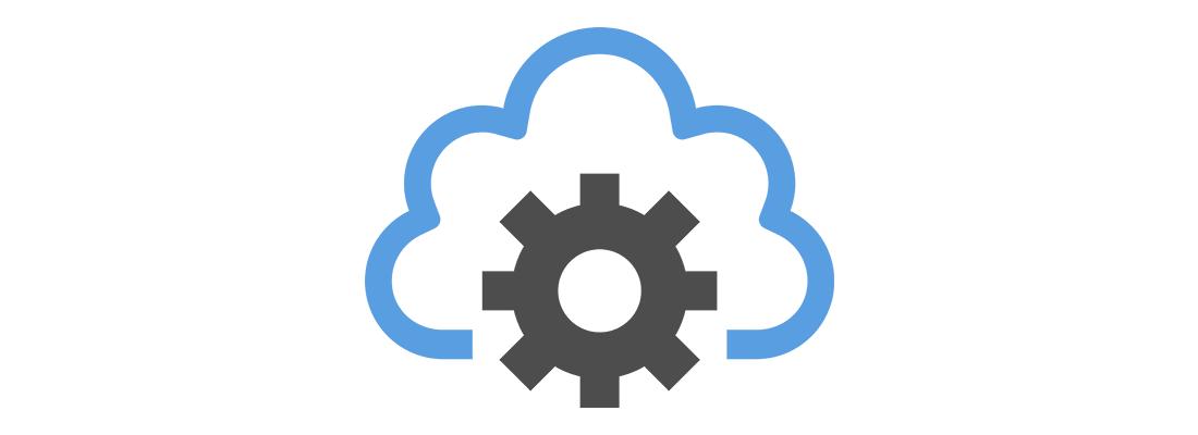 云服务图标