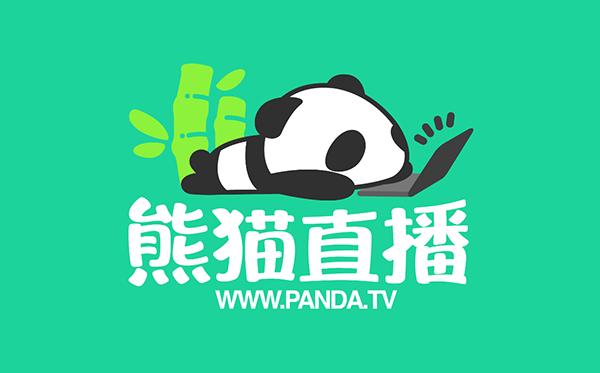 熊猫视频直播LOGO