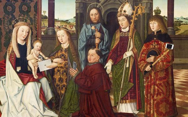 SEO的中世纪