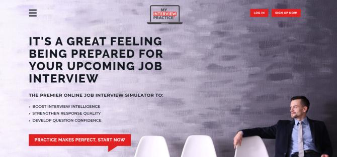 My Interview Practice