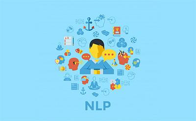 自然语言处理NLP
