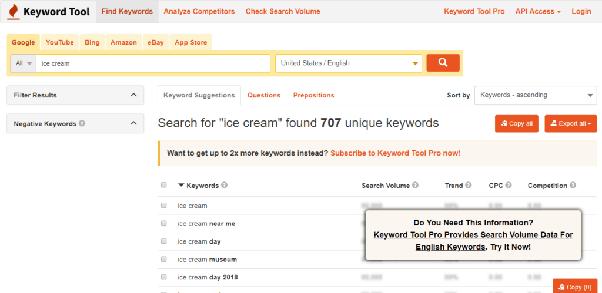 【外贸网站优化】适用于谷歌关键词研究的几种工具--九分科技