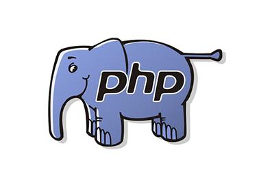 php语言logo