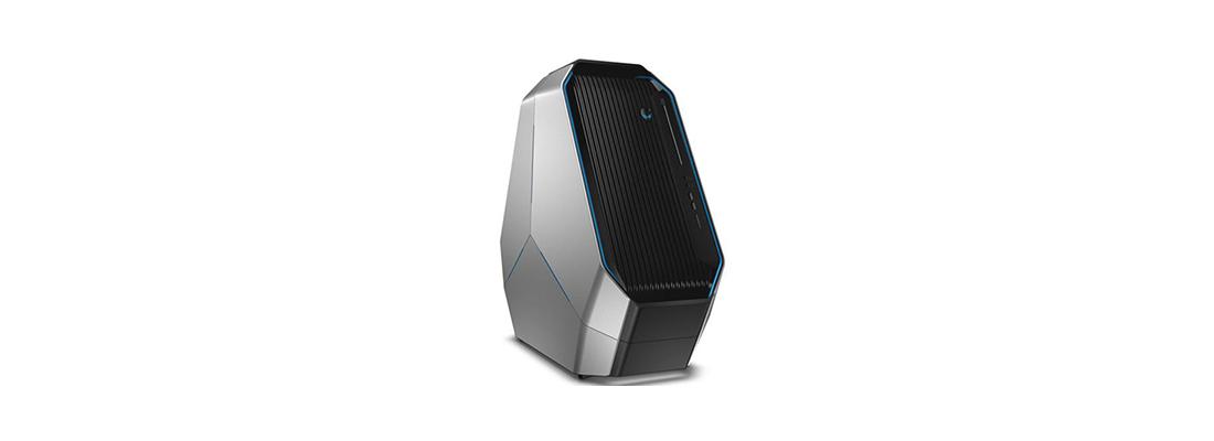 外星人电脑主机