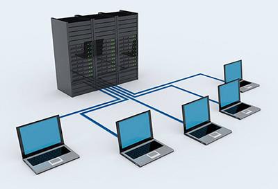 网络服务器
