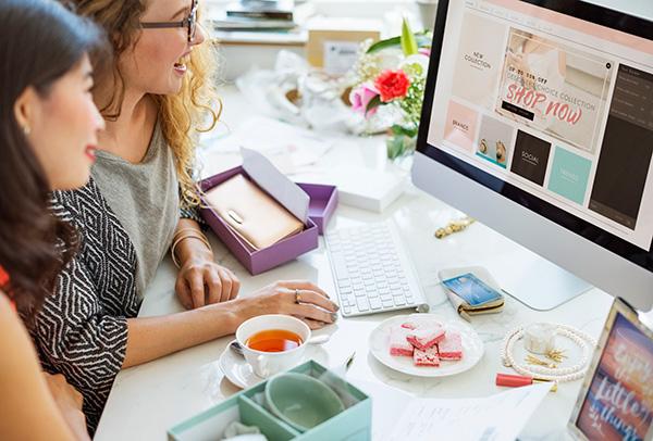 提高客户体验的4个网站设计方法--九分网络
