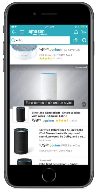 2020年不可忽视的4个Amazon广告趋势--九分科技