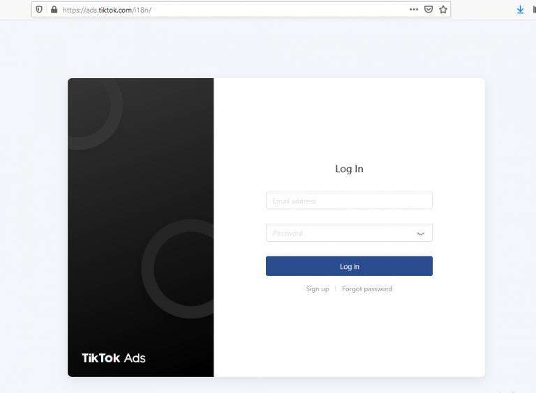 TikTok广告投放指南--九分网络