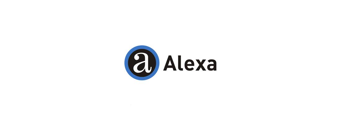 Alexa的图标