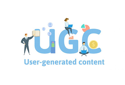关于UGC的图片