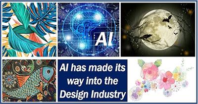 人工智能AI与设计
