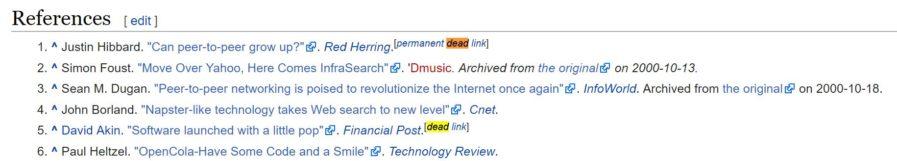 【英文网站优化】维基百科反向链接建设指南--九分科技
