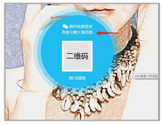 问题24(示例)::用户需要登录才能查看完整图片